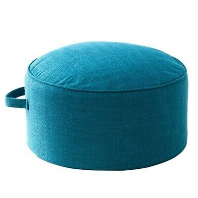 £25.84 • Buy Round Filled Sponge Seat Cushion Floor Futon Pads Home Sofa Pads Pillow Soft
