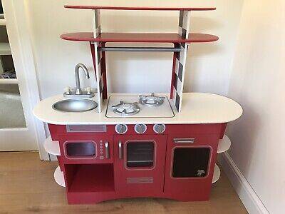£20 • Buy Wooden Kitchen Toy - Early Learning Centre ELC Collect