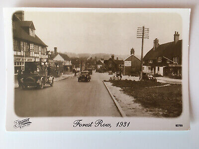 £1.99 • Buy Forest Row Postcard - Frith Collection - Unposted