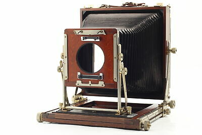£2470.84 • Buy 【Almost MINT】 Tachihara 8x10 Fiel Stand 810 Wood Camera From JAPAN