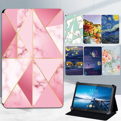 £4.95 • Buy Leather Stand Case Cover For Lenovo Smart Tab M8 8 /M10 10.1 /Plus/Tab P11/Yoga