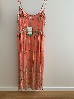AU299 • Buy Spell And The Gypsy Hendrix Strappy Dusty Pink XL