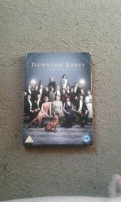 £7 • Buy Downtown Abbey : The Movie DVD - New And Factory Sealed