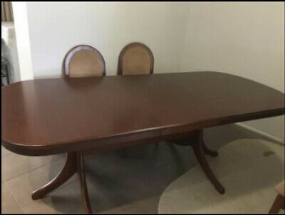 AU300 • Buy Solid Timber Extension Table
