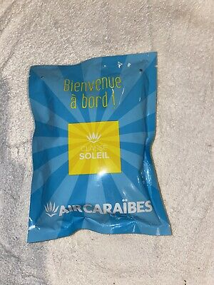 £4.50 • Buy Air Caraibes Welcome On Board Amenity Kit Airline Travel Items