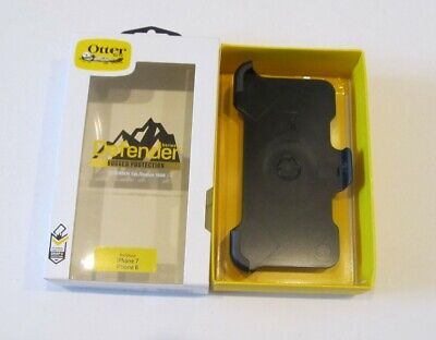 £9.08 • Buy New In Box OTTERBOX Defender Series Case For IPhone 8 & 7 - Black - Free Ship