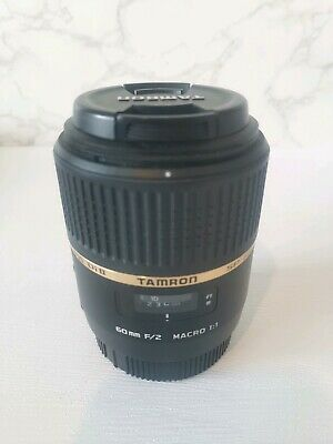 AU195 • Buy Tamron 60mm F2 Macro For Sony A Mount