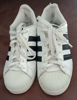AU30 • Buy New Adidas Superstar Mens Shoes Size 7 US Great Condition