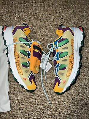 AU99.91 • Buy Adidas Sean Wotherspoon SuperTurf Adventure Shoe Jiminy Cricket Size 9.0 GY8341