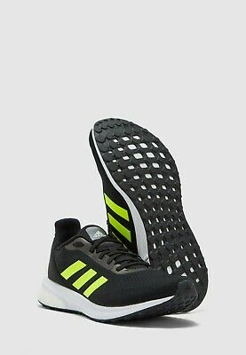 AU99 • Buy New Adidas Boost Astrarun M Mens Black Sneakers Shoes Size Us14