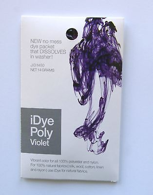 Jacquard IDye POLY Dye In Washer Sel Colors • 3.35£