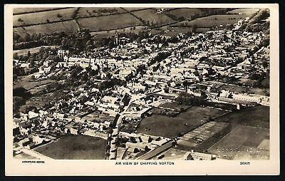 £13.50 • Buy Chipping Norton. Air View By Aerofilms # 26907.
