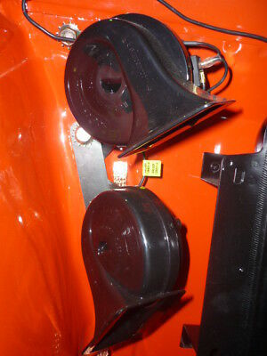 AU75 • Buy Ford Falcon Xy Xa Xb Xc Gt Gs Ho High And Low Horns Lucas Replacement Repro