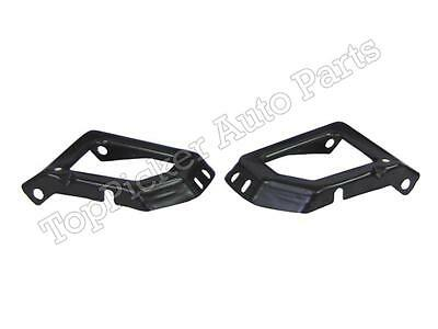 $45.80 • Buy For 2000-2006 Suburban / Yukon / Tahoe Rear Step Bumper Outer Bracket Set New