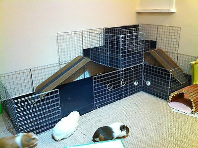 £35 • Buy Corrugated Plastic Sheets X 4 White  For Hutches Aviaries  BEST QUALITY UK MADE
