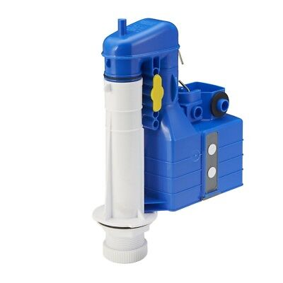 Dudley Turbo 88 Adjustable Height 2 Part Syphon (7½ ) - (9½ ) • 24£