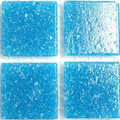 £3.10 • Buy Vitreous Glass Mosaic Tiles 20mm - Turquoise
