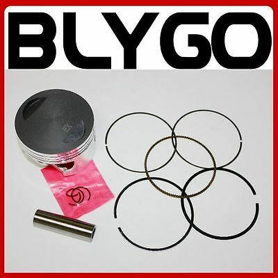 AU49.34 • Buy 60mm 13mm Pin Piston Rings Kit YX 150cc 160cc Engine PIT PRO DIRT BIKE Motorvert