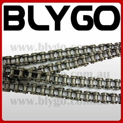 AU11.54 • Buy 25H 152 Links Drive Chain 43 47cc 49cc Mini PIT Pocket Rocket Quad Dirt Bike ATV