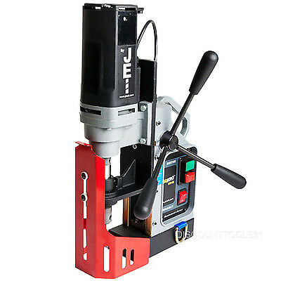£559 • Buy Jancy JEI HM40 240v MagBeast Magnetic Driil - Rotabroach Mag Drill