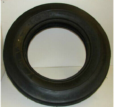 £59.95 • Buy Brand New 600 X 16 3 Rib Front Tyre To Fit Massey Ferguson 35 TRACTOR