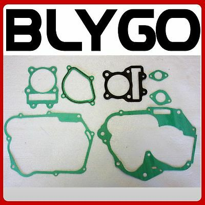 AU18.89 • Buy Engine Head Base Gasket Kit YX 160cc PIT PRO TRAIL QUAD DIRT BIKE ATV BUGGY