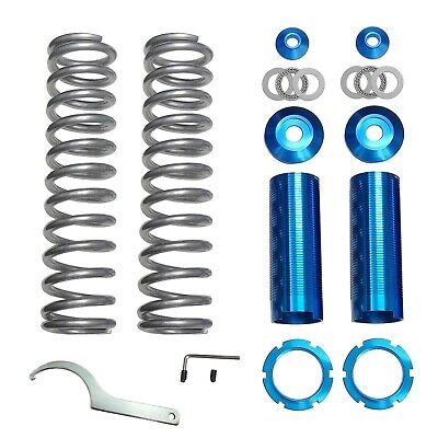 $219.99 • Buy For 79-04 Mustang Coil-Over Conversion Kit W Wrench 14/175 Springs FREE SHIPPING