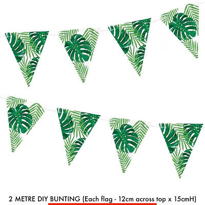 £8.50 • Buy LARGE BUTTERFLY BUNTING Garland Birthday Home Garden Wedding Party Decoration