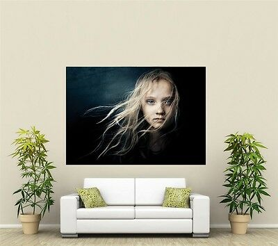 £4.59 • Buy Les Miserables Giant 1 Piece  Wall Art Poster TVF136