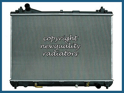 AU179 • Buy Radiator Fits Suzuki Grand Vitara JB Wagon / Hardtop 1.6L 8/05-on Auto & Manual