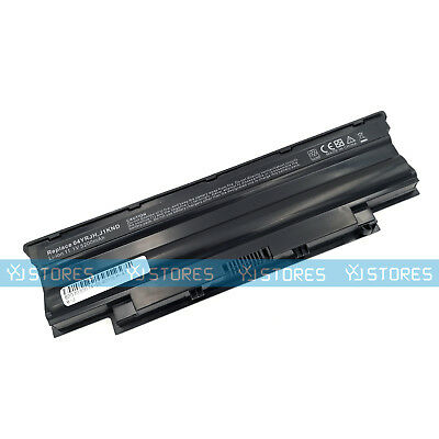 $21.75 • Buy Battery For Dell Inspiron 13R 14R 15R 17R N3010 N4010 N5010 N7010 04YRJH 07XFJJ