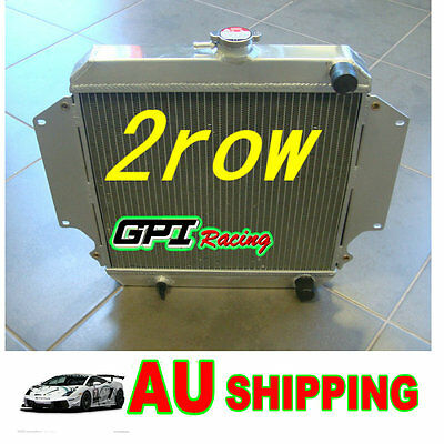 AU185 • Buy Radiator FOR SUZUKI SIERRA 2Dr SPFTOP / HARDTOP SJ410/413 7/81-3/96 Manual