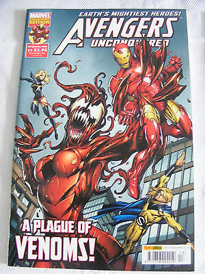£3.99 • Buy Avengers Unconquered # 13 06/01/10
