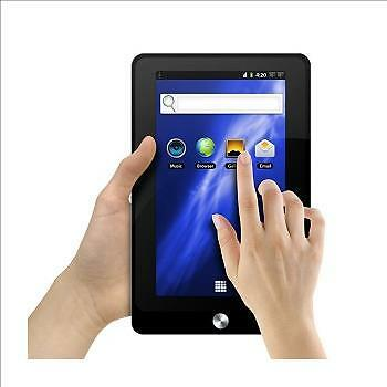 AU105.99 • Buy 7-inch Android 4.0.4 WiFi Tablet PC
