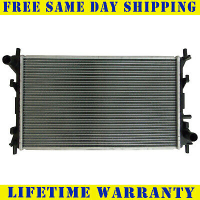 $49.47 • Buy Radiator For 2000-2004 Ford Focus 2.0L 2.3L Lifetime Warranty Fast Free Shipping
