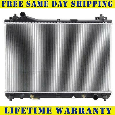 AU456.31 • Buy Radiator For 2006-2013 Suzuki Grand Vitara L4 V6 Lifetime Warranty Free Shipping