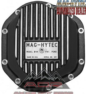 Mag-Hytec Fits Dodge Ford Jeep Differential Cover DANA #44 • 224.99$