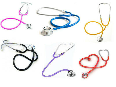 £8.99 • Buy Stethoscope 7 Colours Whelping Kit Puppy Kitten Dog FREE PDF Welping Documents