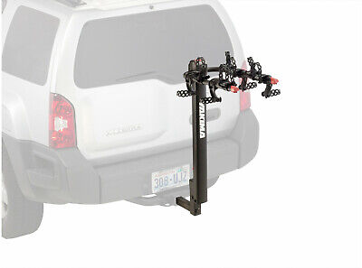 AU299 • Buy YAKIMA DoubleDown 4 Bikes Carrier  2  Hitch Mount Rear Bicycles Rack #8002424