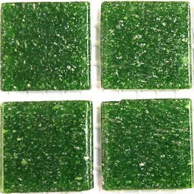 £3.10 • Buy Vitreous Glass Mosaic Tiles 20mm - Olive Green