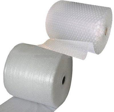 £8.85 • Buy LARGE & SMALL BUBBLE WRAP 300 500 750 1000 1200 1500mm 12  20  30  X 10 50 100M