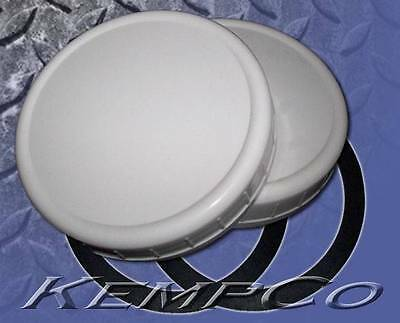 AU14.86 • Buy (2) Wide Mouth Ball/Mason Jar Lids With Rubber Lid Gaskets - HHO Generator Parts