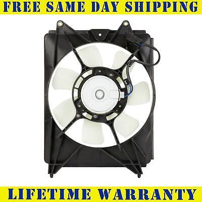 $43.71 • Buy AC Condenser Fan Assembly For Honda Civic Acura ILX HO3115159