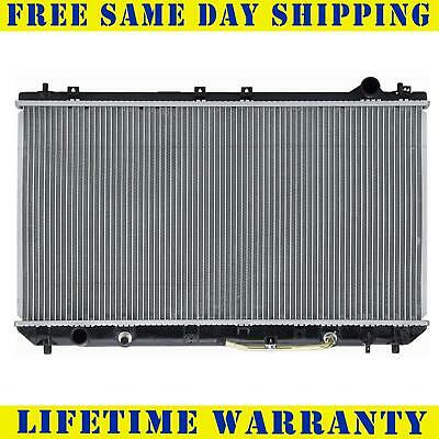 $66.15 • Buy Radiator For Toyota Solara Camry 3 Lexus ES300 3.0 1910