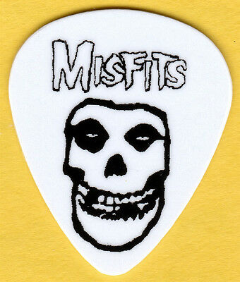 $ CDN15.59 • Buy Misfits Guitar Picks Set Of 4