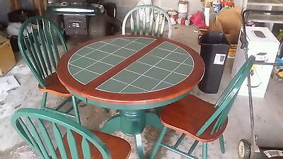 $250 • Buy Kitchen Table And Chairs
