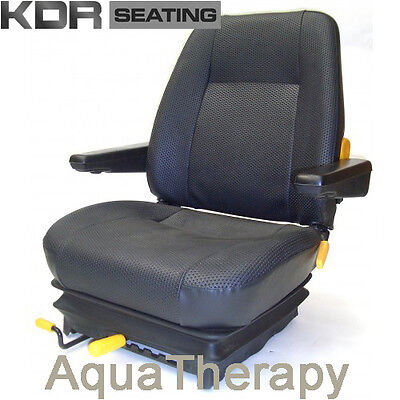KAB Seating Compact Marine Chair - Helm, Captains, Pilot Boat, Fishing Trawler • 495£