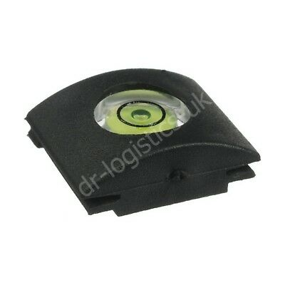 £1.99 • Buy Hot Shoe One Axis Single Bubble Spirit Level Mount Photo Camera SLR DSLR Canon