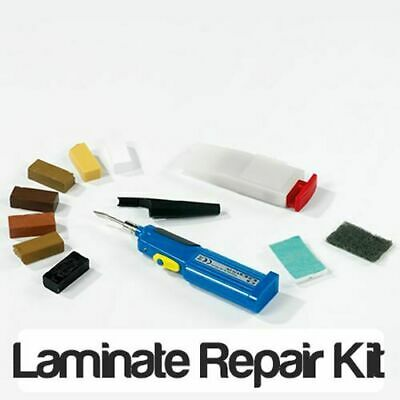 Quick-Step Laminate Floor Repair Kit For Chips & Scratches Wax Based System  • 32.50£