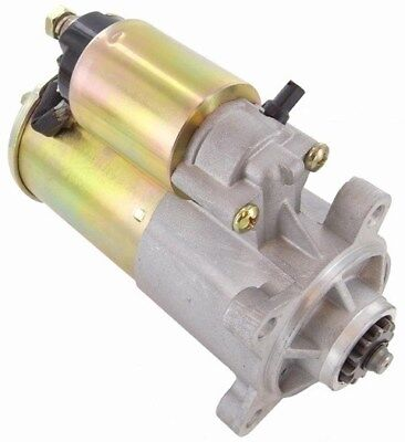 $58.45 • Buy New Starter For Ford Explorer 4.6l V8 2002 2003 2004 2005 2006 2007 2008 2009 10